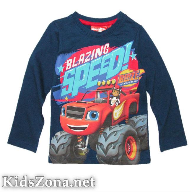 Детска блуза Blaze - M2