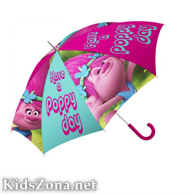 Детски чадър - полуавтоматичен М7