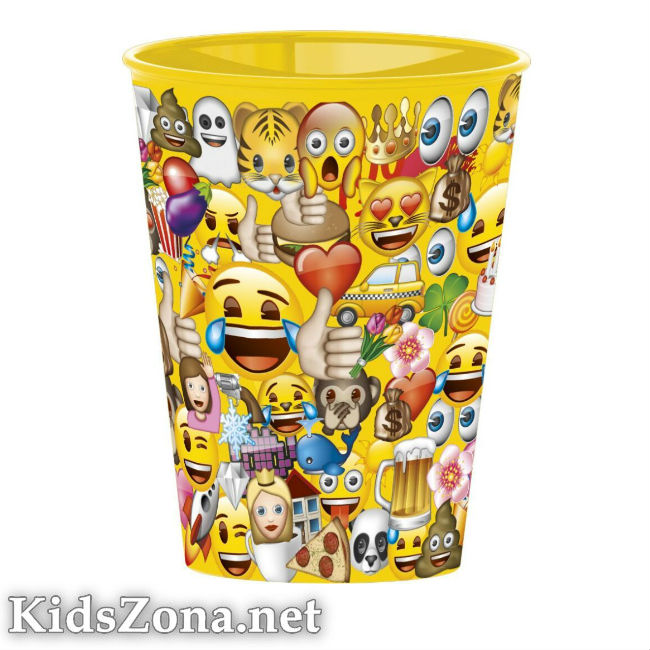 Чаша Emoji - M1