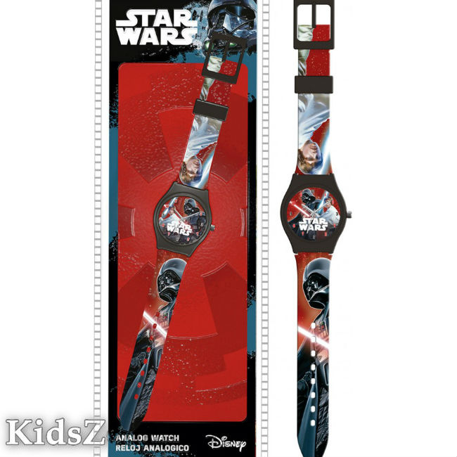 Ръчен часовник Star Wars - M5