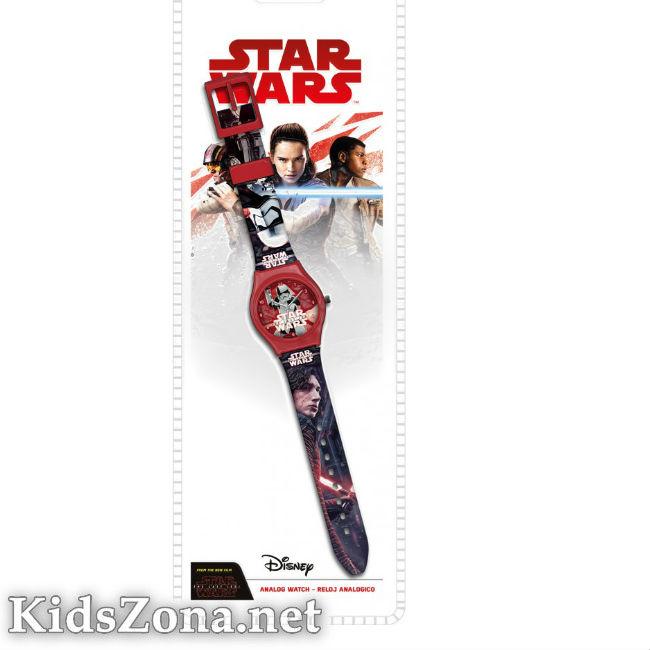 Ръчен часовник Star Wars - M6