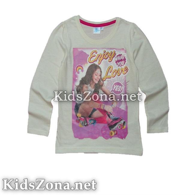 Детска блуза Soy Luna - M21