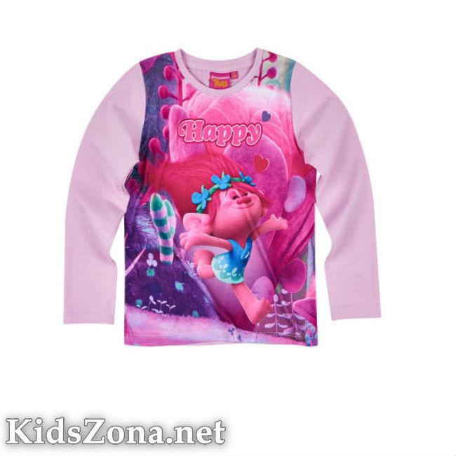 Детска блуза Trolls - M3