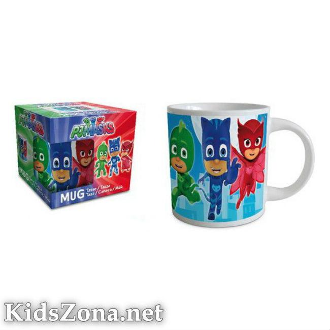 Чаша PJ Masks - M2