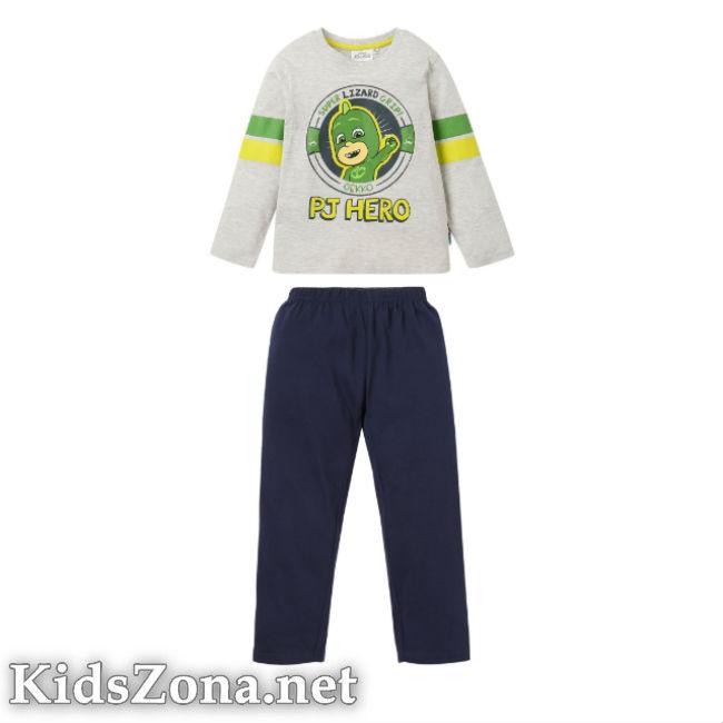 Детска пижама PJ Masks boys - M2