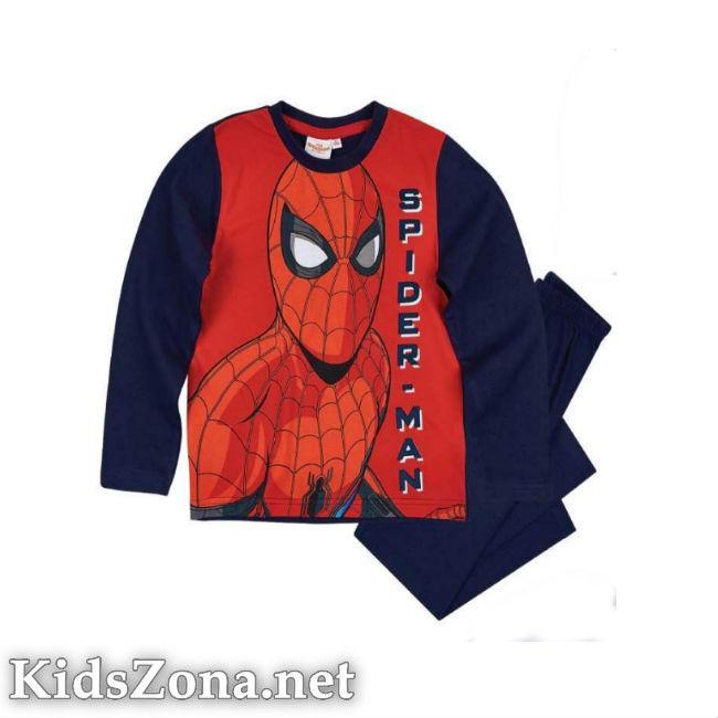 Детска пижама Spiderman - M3