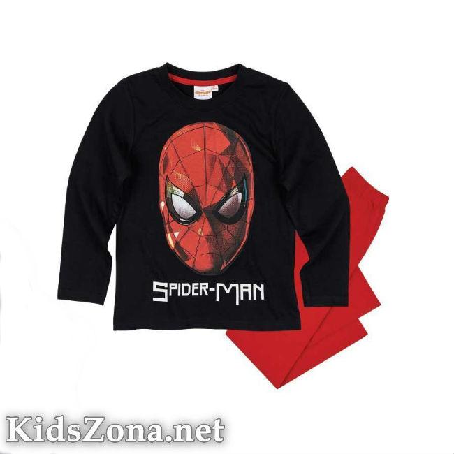 Детска пижама Spiderman - M1
