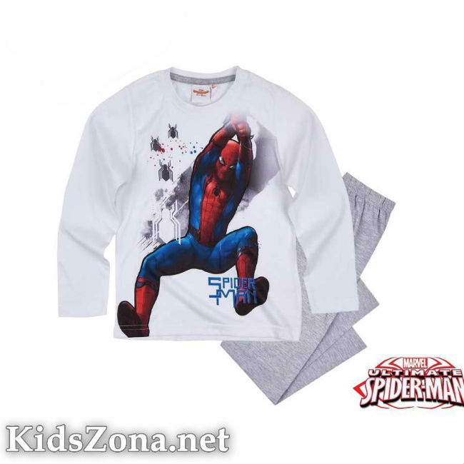 Детска пижама Spiderman - M2