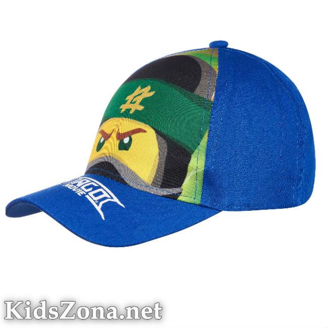 Детска шапка Lego Ninjago - M2
