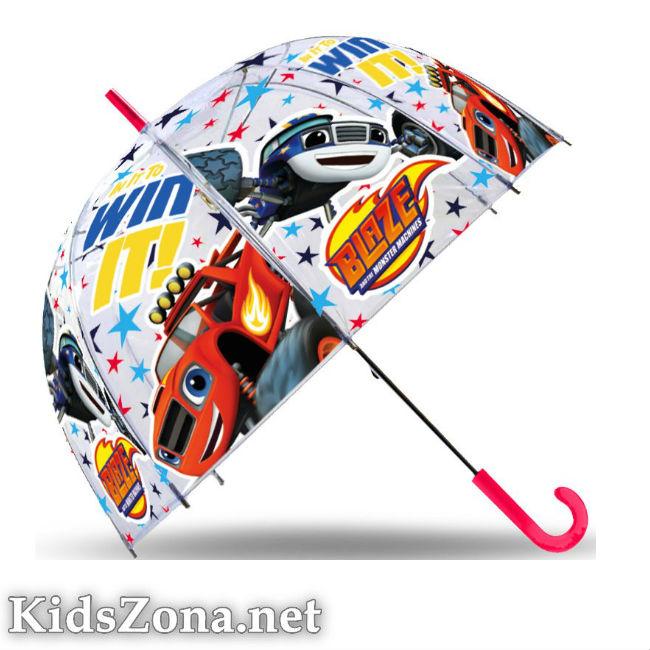 Детски чадър Blaze - M1