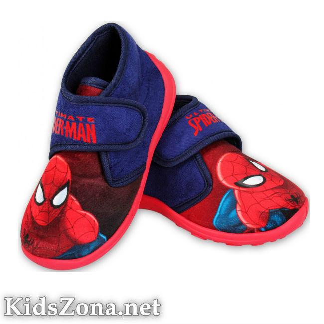 Детски пантофи Spiderman - M1