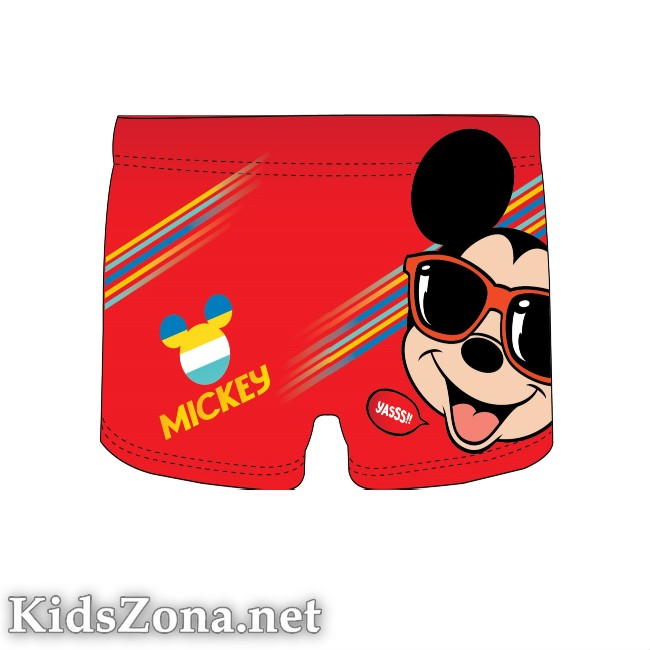 Детски бански Mickey Mouse - M1