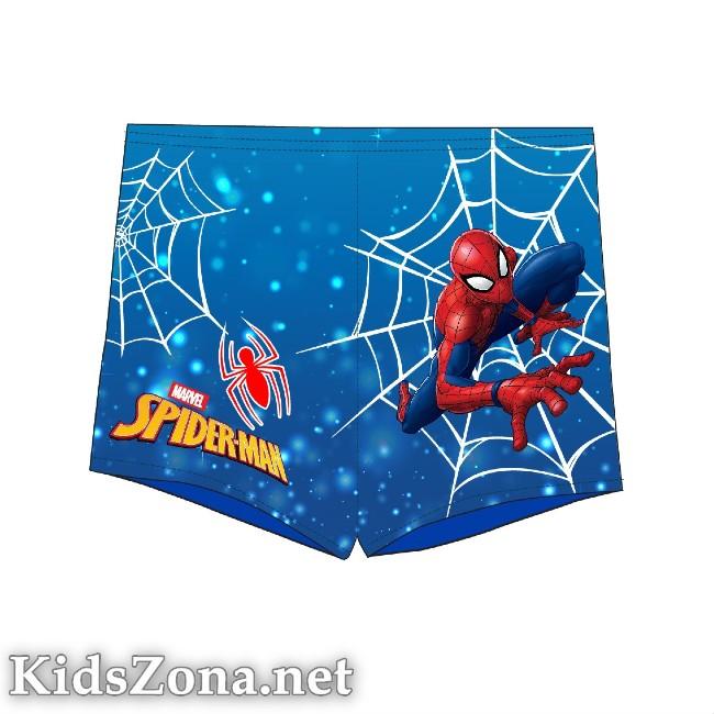 Детски бански Spiderman - M3