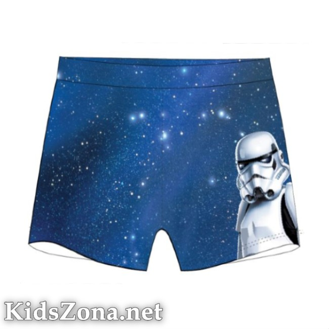 Детски бански Star Wars - M09