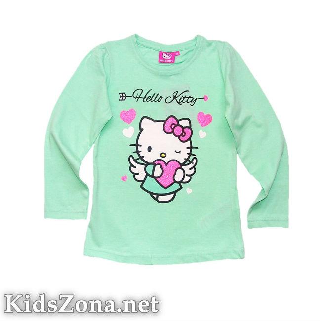Детска блуза Hello Kitty - M7
