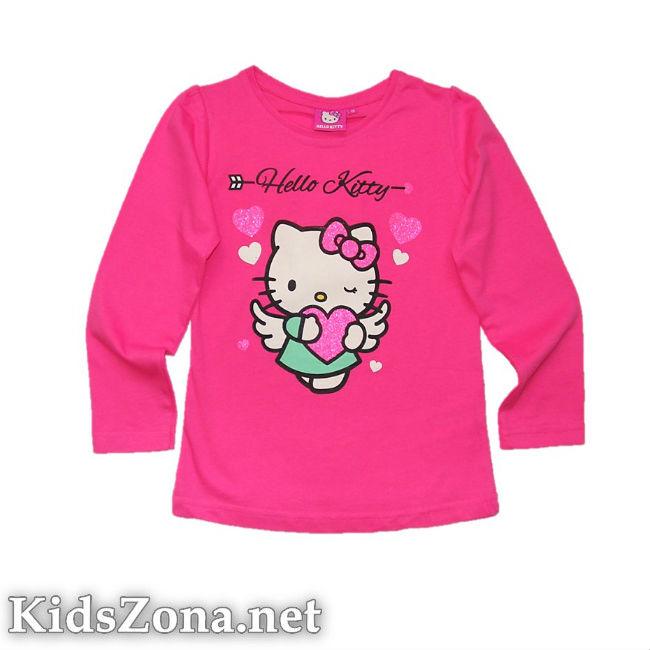 Детска блуза Hello Kitty - M8
