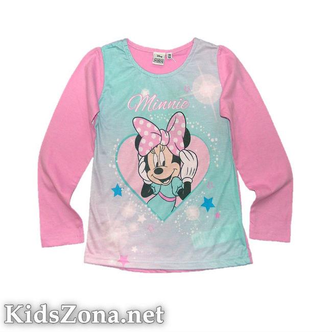 Детска блуза Disney Мinnie - M7