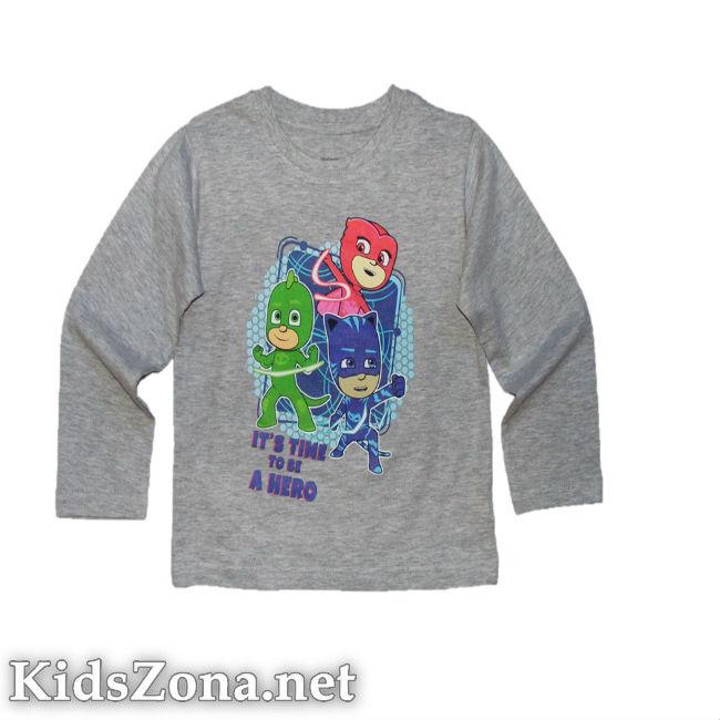 Детска блуза PJ Masks boys - M5