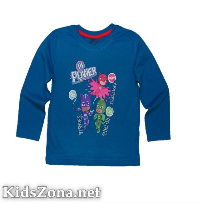 Детска блуза PJ Masks boys - M6