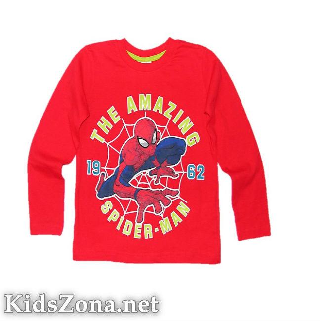 Детска блуза Spiderman - M1