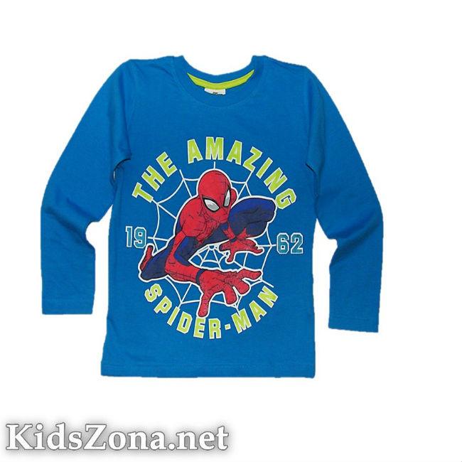 Детска блуза Spiderman - M2