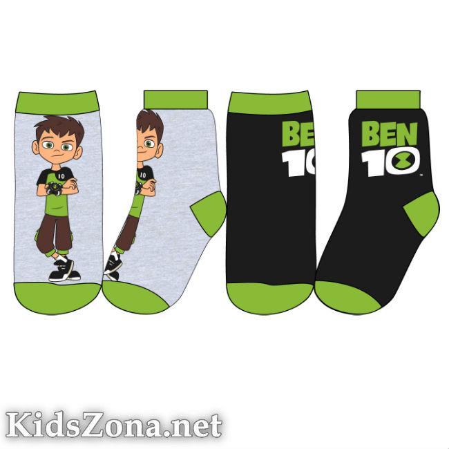 Детски чорапи Ben Ten 2бр. - М1