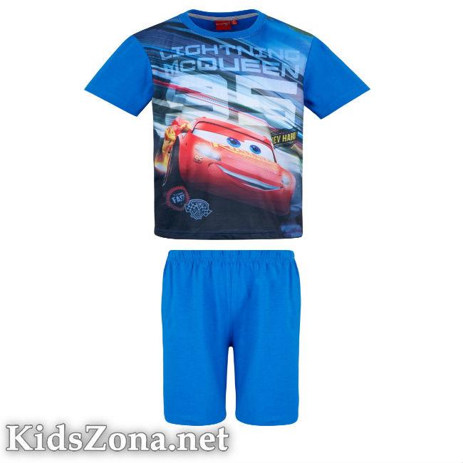 Детска пижама Disney Cars - M3
