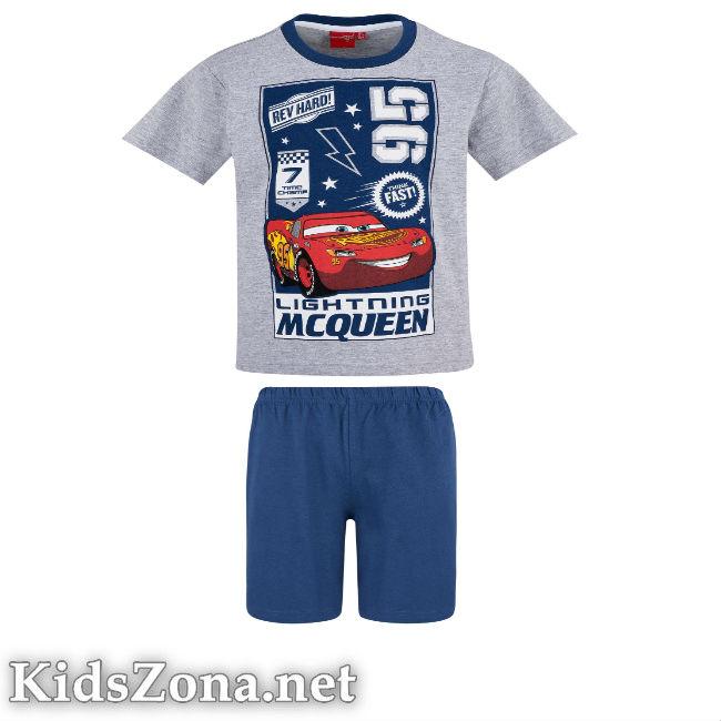 Детска пижама Disney Cars - M2