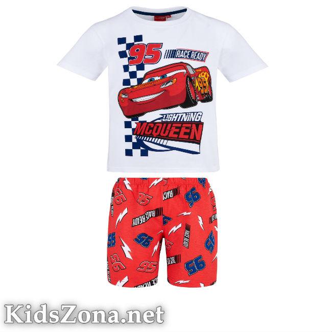 Детска пижама Disney Cars - M1