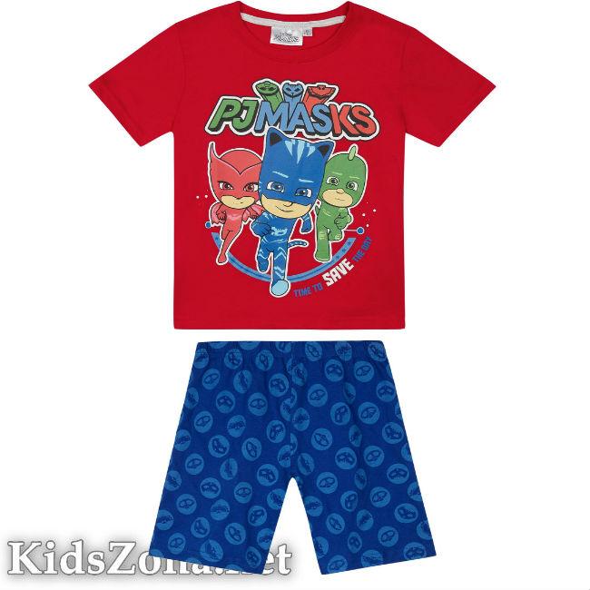 Детска пижама PJ Masks boys - M4