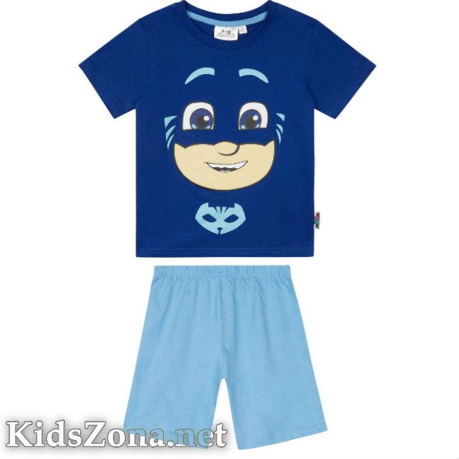Детска пижама PJ Masks boys - M6
