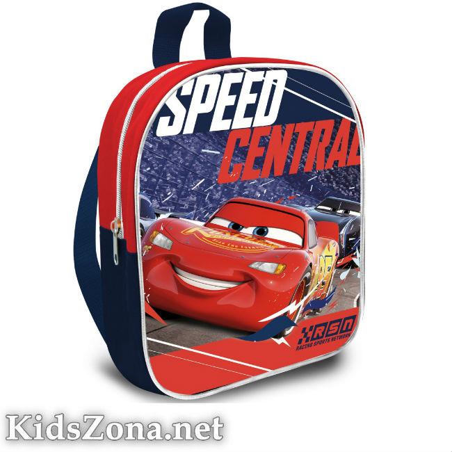 Детска раница Disney Cars - M2