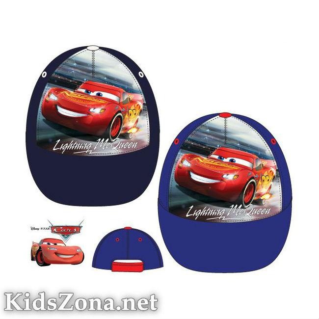 Детска шапка Колите - М1