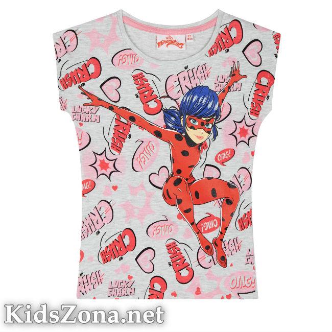 Детска тениска Калинката - М4