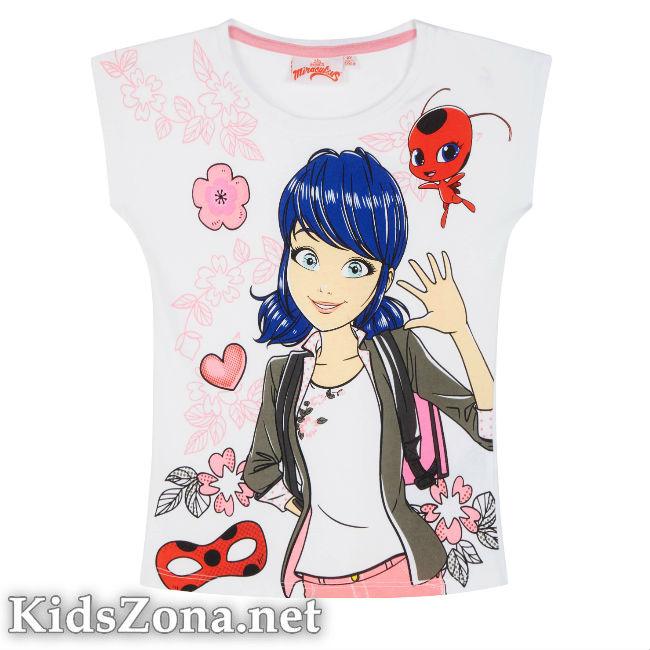 Детска тениска Калинката - М2