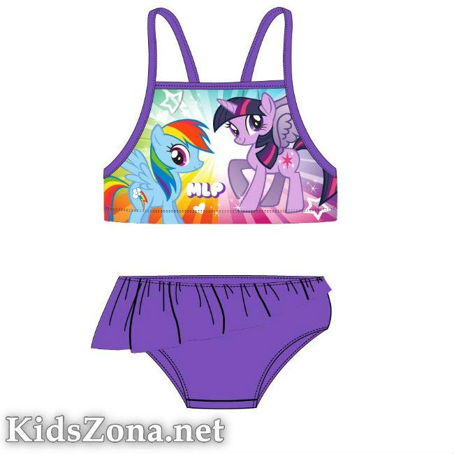 Детски бански My little pony - M1