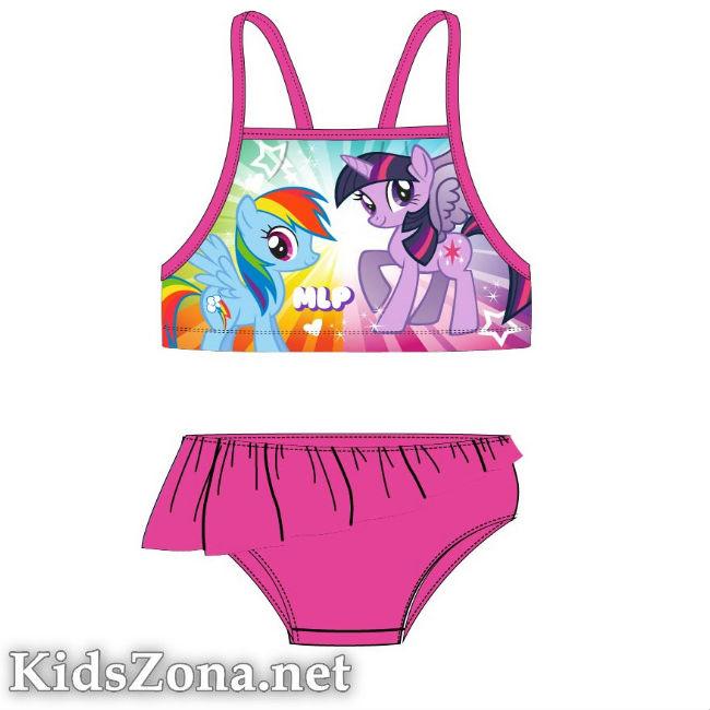 Детски бански My little pony - M2