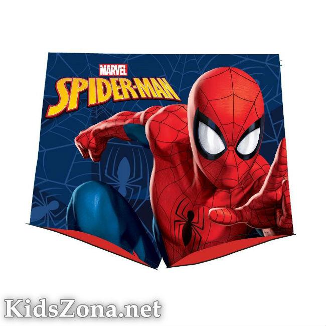 Детски бански  Spiderman - M1
