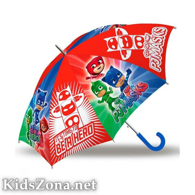 Детски чадър - полуавтоматичен М11