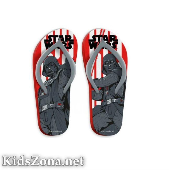 Детски чехли Star Wars - M1