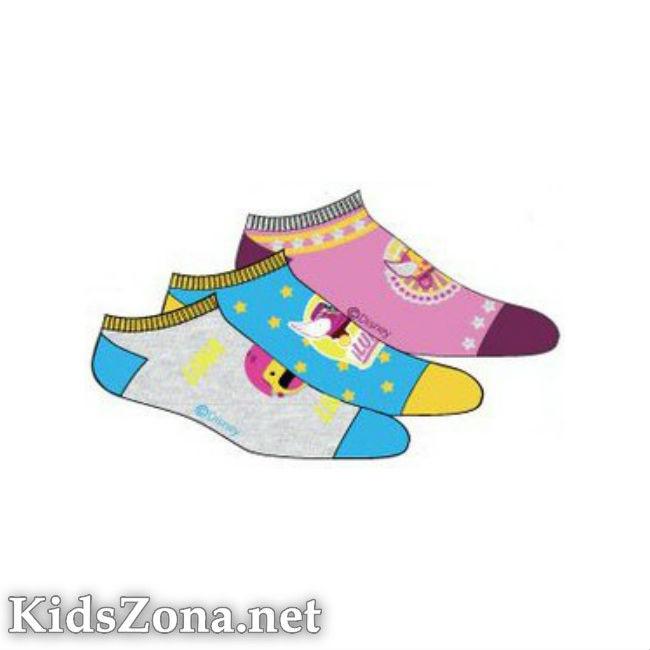 Детски чорапи Soy Luna 3бр. - M8