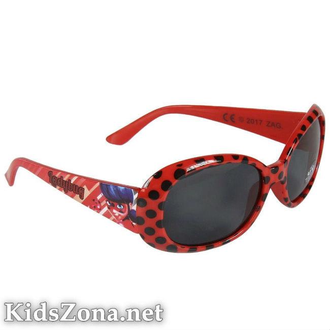 Детски слънчеви очила Калинката