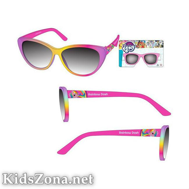 Детски слънчеви очила My little pony