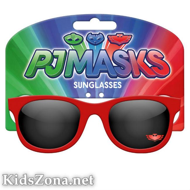Детски слънчеви очила PJMasks - M1