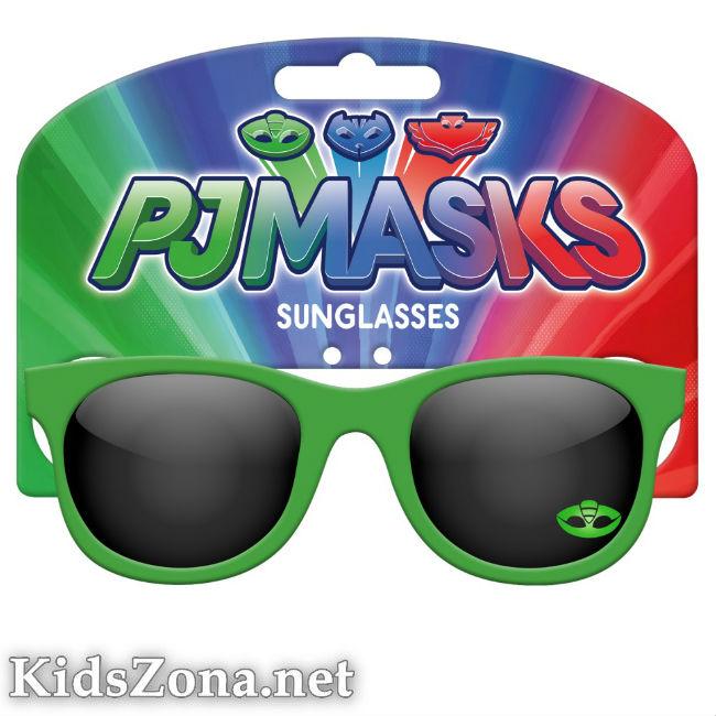 Детски слънчеви очила PJMasks - M2