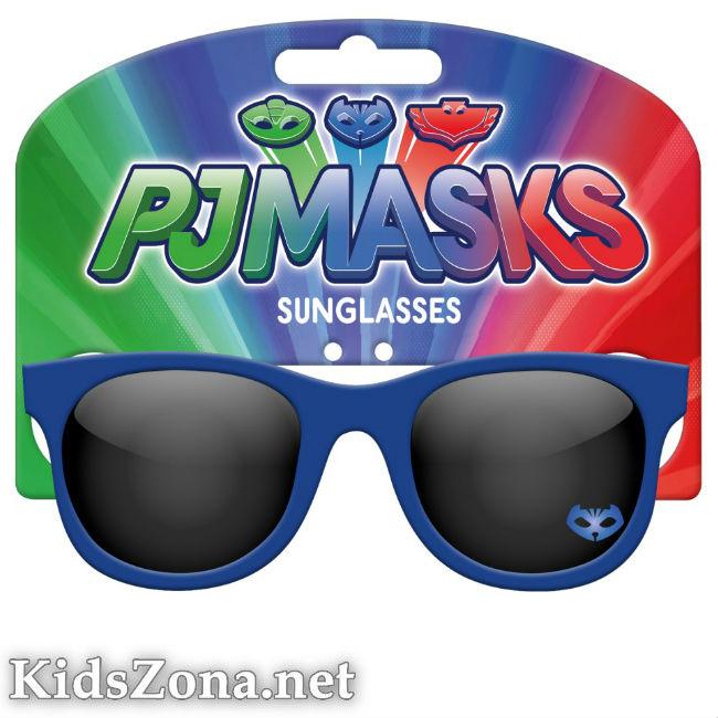 Детски слънчеви очила PJMasks - M3