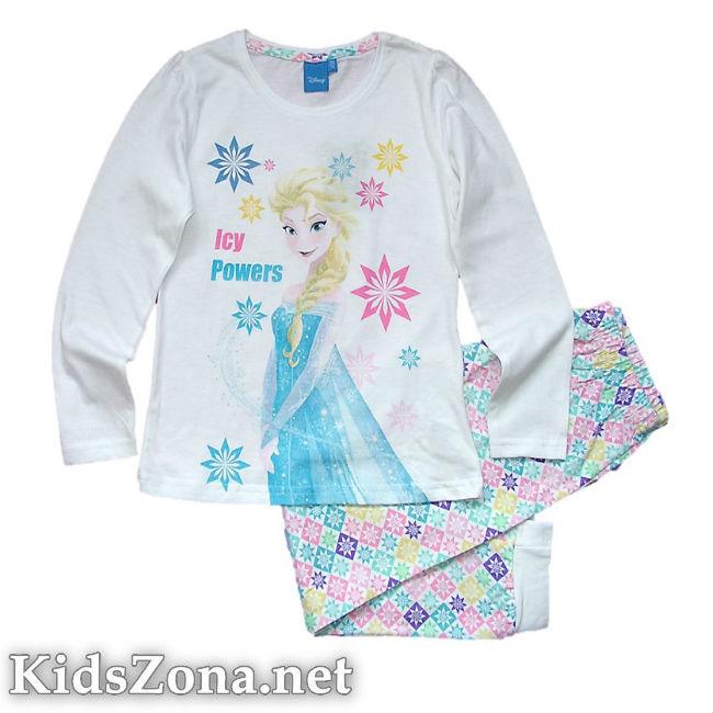 Детска пижама Frozen - M06