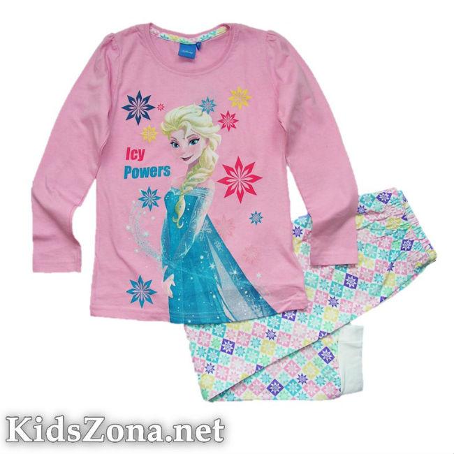 Детска пижама Frozen - M07