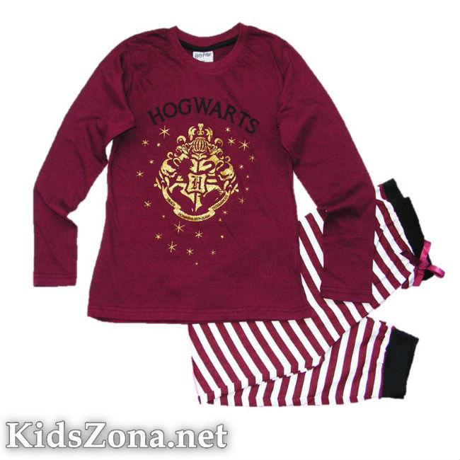 Детска пижама Harry Potter girls - M02