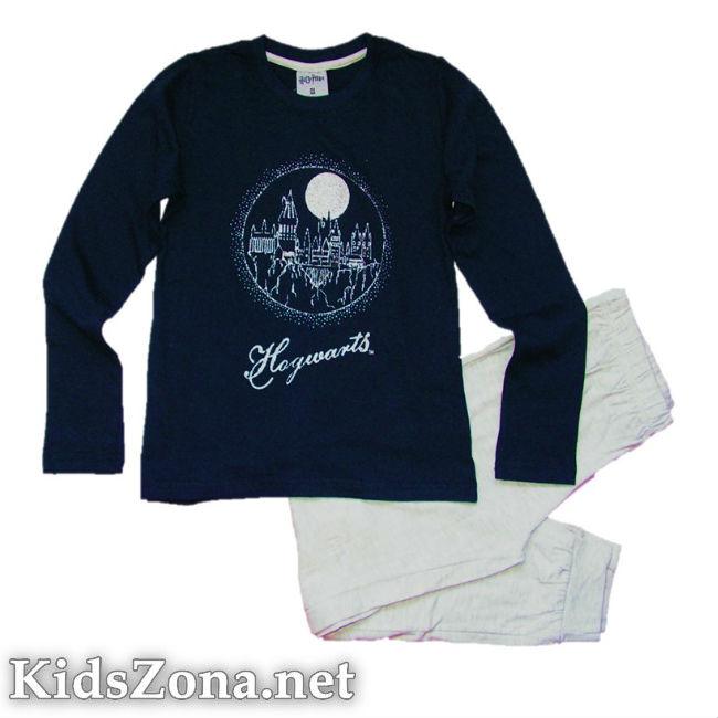 Детска пижама Harry Potter girls - M01